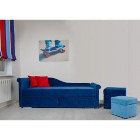 Кровать с подъемным механизмом Андерсен с ящиком