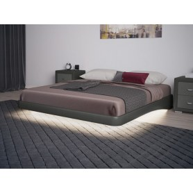 Парящая кровать, 160х200