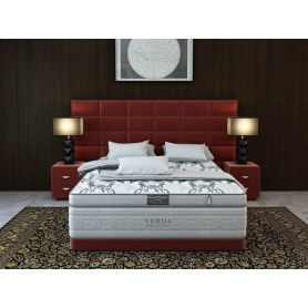 Кровать Chocolate/Basement, 180х200