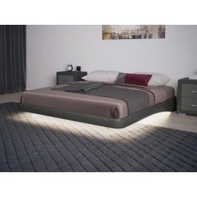 Парящая кровать, 180х200