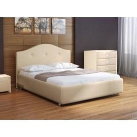 Кровать с подъемным механизмом Como 7, 180х200
