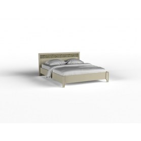 Кровать Twist, (Tw-Кр-03 1400)