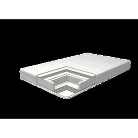 Матрас Сонель, (7 зональный пружинный блок)