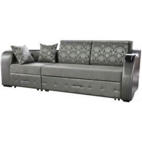 Прямой диван-трансформер Аквамарин 1