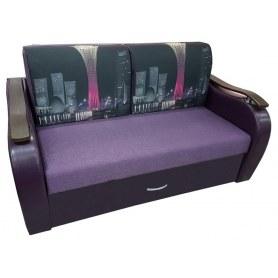 Прямой диван Аквамарин 7 МД