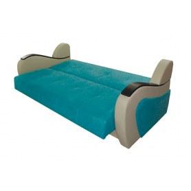 Прямой диван Лазурит 9