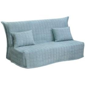 Прямой диван Лючия стеганый