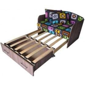 Детский диван Оникс 7 (1000)