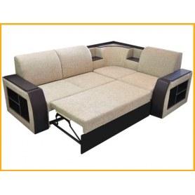 Угловой диван Сапфир 2