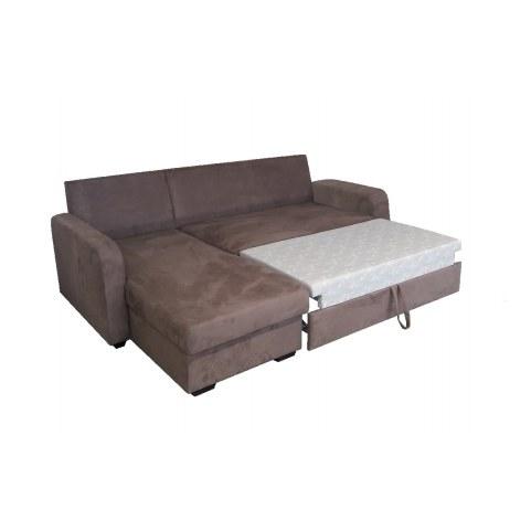 Угловой диван Янтарь МП
