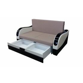 Прямой диван Оксфорд МД