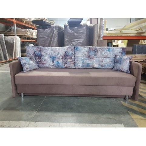 Прямой диван Аквамарин