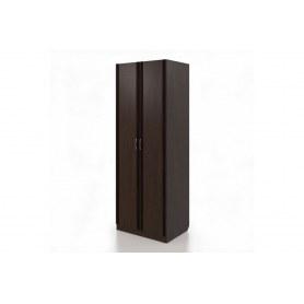 Шкаф двухдверный в спальню Нокс