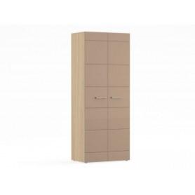 Шкаф двухстворчатый в спальню Венеция