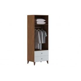 Шкаф 2 ящика для одежды в спальню Верона