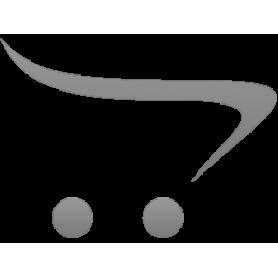 Стеллаж 1 Лофт, LMN-03.1794, метрополитан грей, черный